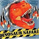 Dinosaur Safari (Pop Up Book)