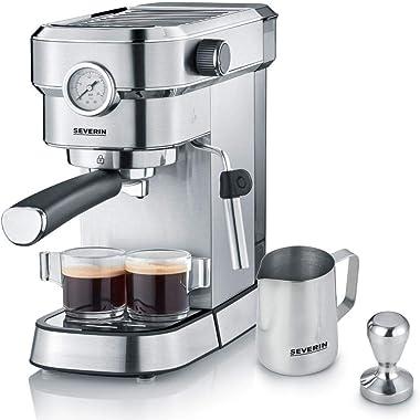 Espressomaschinen Angebote: SEVERIN Espresa Plus KA 5995 günstig kaufen
