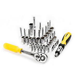 DEKOPRO Mixed Hand Tool Kit