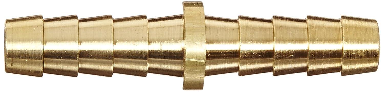 Dixon Valve BM25 Brass Hose Fitting 5//16 Hose ID Barbed 5//16 Hose ID Barbed Dixon Valve /& Coupling Mender