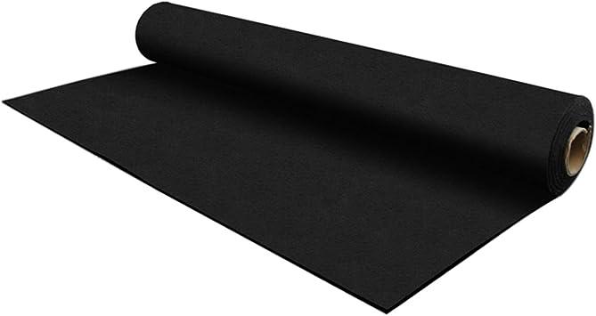 Amazon Com Incstores 8mm Strong Rubber Gym Flooring Rolls Non
