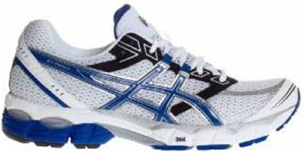 Zapatillas Asics Gel Pulse 5 para hombre blanco 12,5 US: Amazon.es: Deportes y aire libre