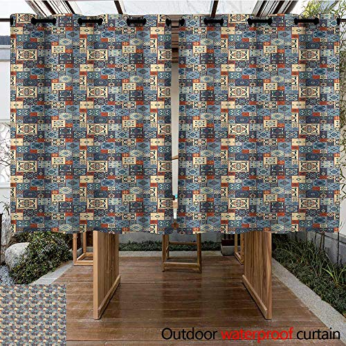 Oriental String Lights With Solar Energy Panel in US - 7