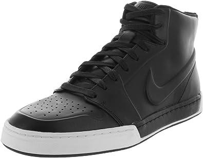 refrigerador reforma Una noche  Amazon.com | Nike Mens Air Royal Mid VT Black/Black 395757-005 | Fashion  Sneakers