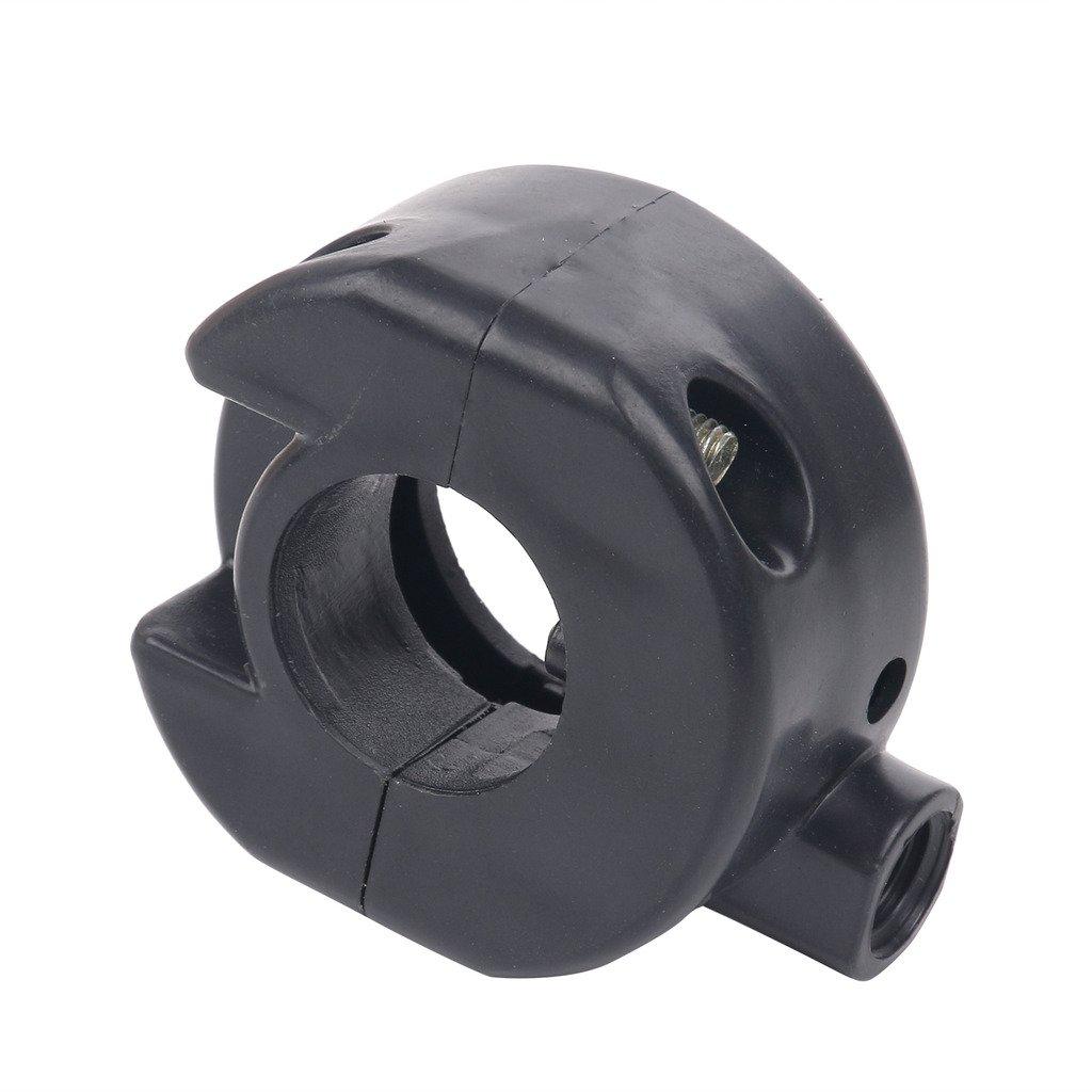 Controls Grips Type-1 Glixal GY6 50cc 150cc Throttle Clamp