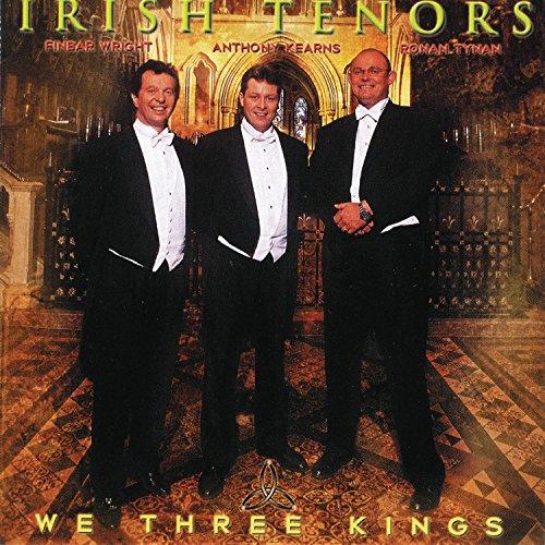We Three Kings (Tenors Songs The Christmas Three)
