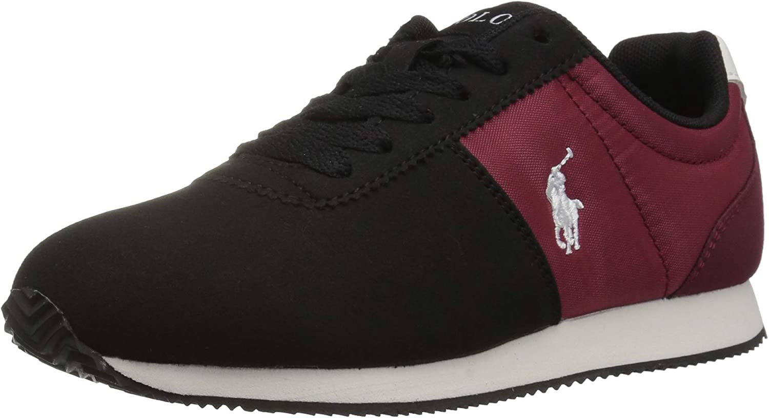 Polo Ralph Lauren Kids Brightwood Sneaker