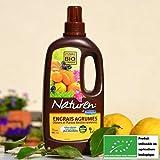 Naturen - Engrais liquide bio agrumes orangers, citronniers et oliviers Naturen