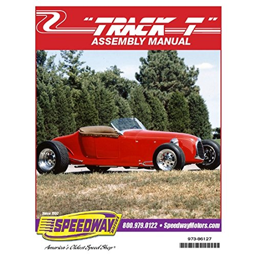 Manual 20t - Track-T Instruction Manual