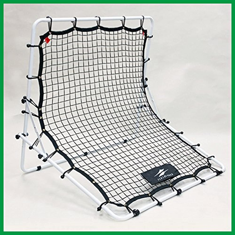 野球ネット軟式用44本(グリーン) 高さ3m×横1m~10m