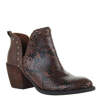 OTBT Women's Santa Fe Ankle Boots | Ankle & Bootie