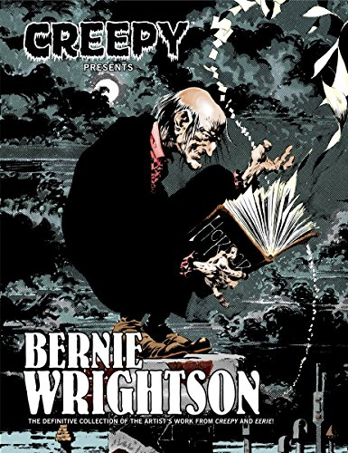 Creepy Presents Bernie Wrightson (Creepy -
