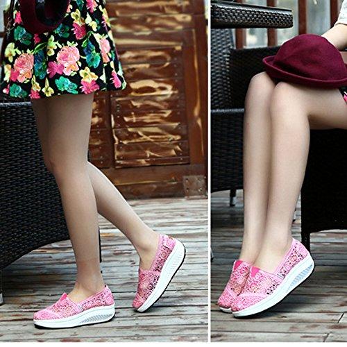 Basses Sneakers Sneakers AARDIMI Basses Femme AARDIMI 1qdZwdP