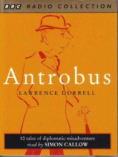 Antrobus (BBC Radio Collection)