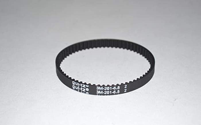 Hoover Canister Vacuum Power Nozzle Geared Belt Single - 440005136