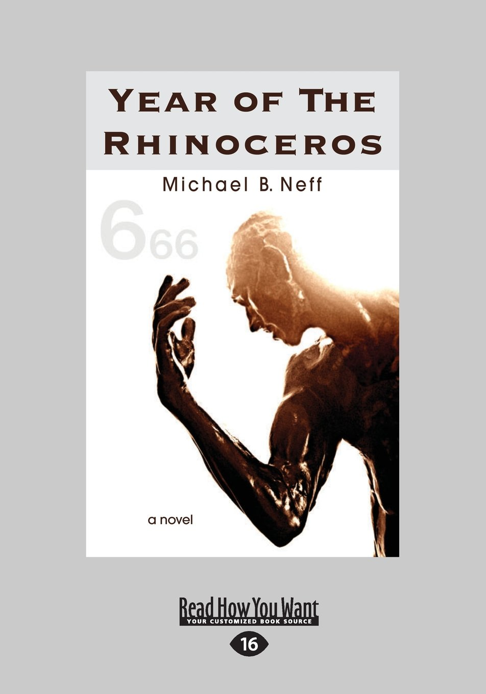 Download Year of The Rhinoceros ebook