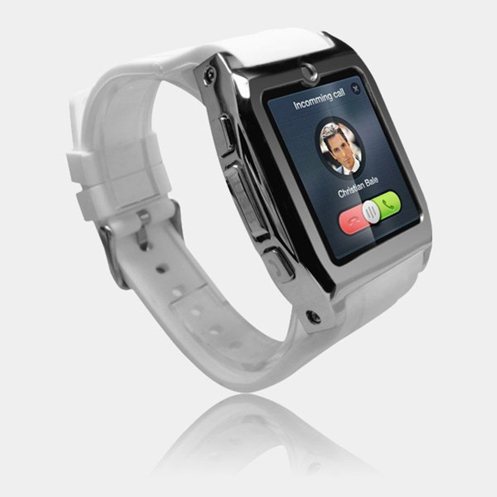 amazon com new touch screen smartwatch bluetooth watch mobile
