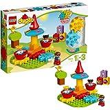 LEGO Duplo 10845 - Set Costruzioni La Mia Prima Giostra