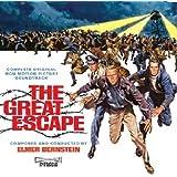 【3枚組リマスター完全盤】大脱走 (The Great Escape)