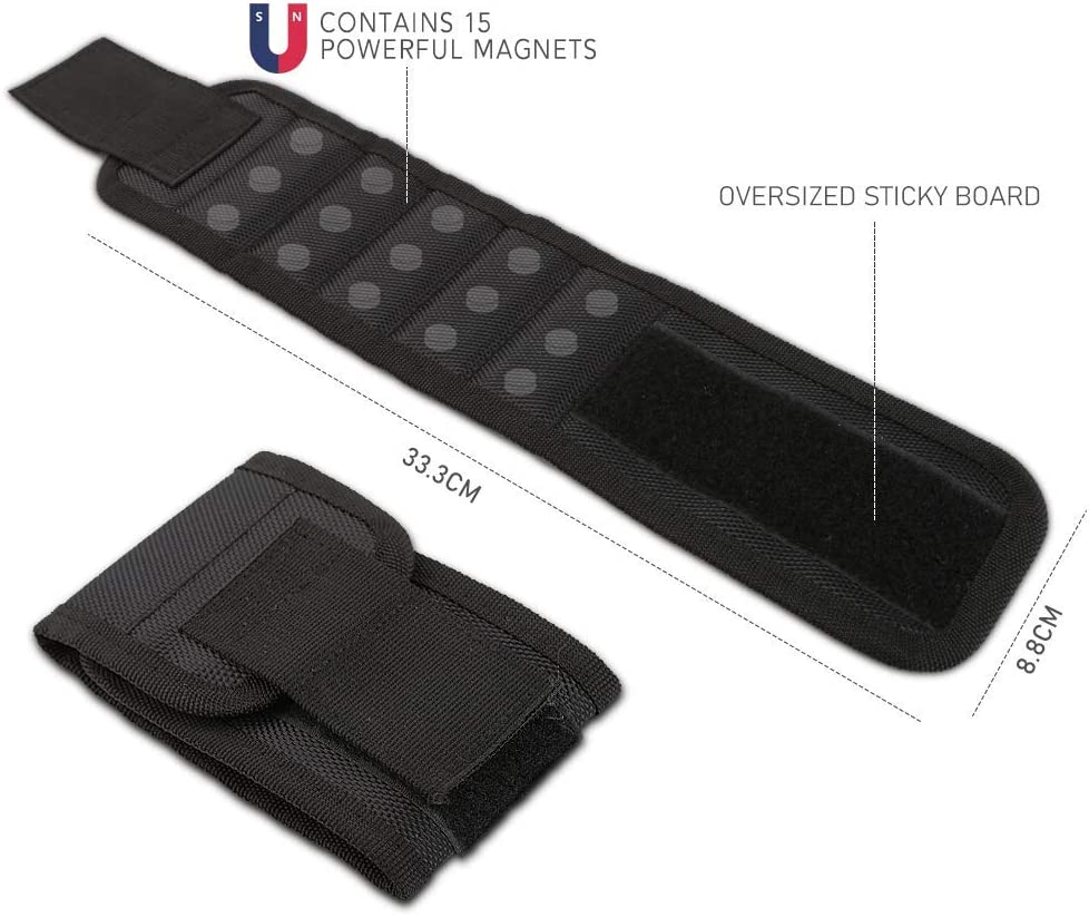 """New 34CM Auto Seat Belt Buckle Extender TYPE A 7//8/"""" Improves Comfort /& Safety"""