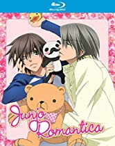 Junjo Romantica: Season One Blu-ray Collection (Junjou Romantica)