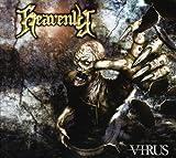 Heavenly: Virus (Ltd.ed.) (Audio CD)