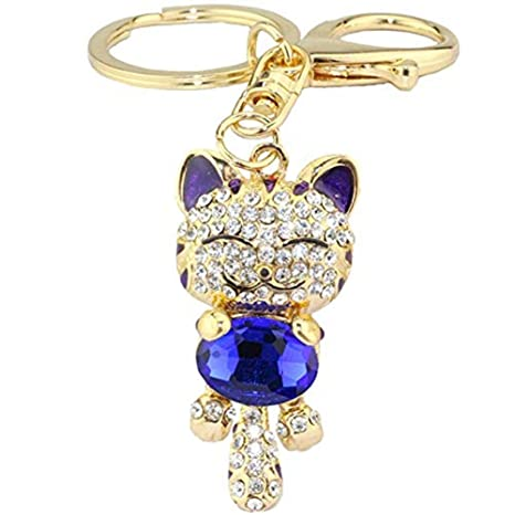 Amazon.com: jewelbeauty Bling Bling Crystal Rhinestone ...