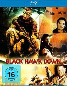 Black Hawk Down [Alemania] [Blu-ray]