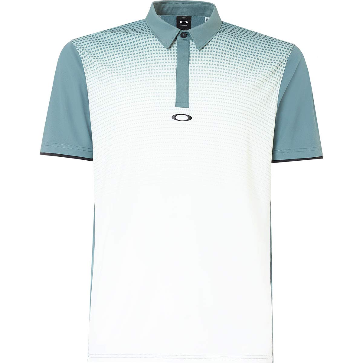 Oakley Mens Polo Shirt Ss Poliammide, ore, XS: Amazon.es: Ropa y ...