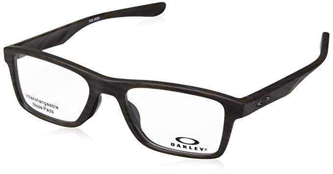 540ff7fbee Oakley Fin Box OX8108-0155 55-18 at Amazon Men s Clothing store