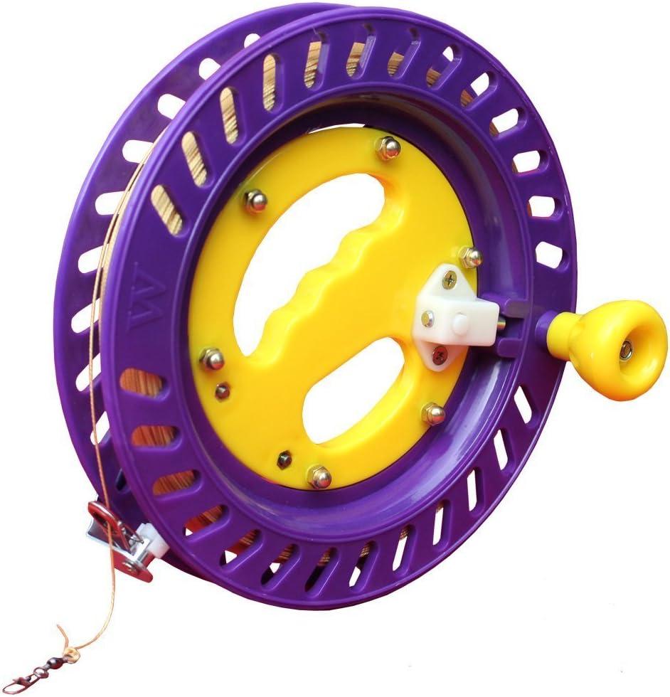 Professionelle Kite Line Winder Wickelrolle Grip Wheel Flying Tool Zubehör