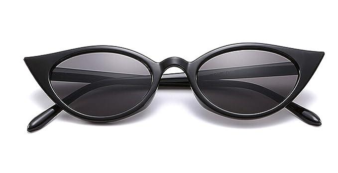 Amazon.com: Gnzoe - Gafas de sol para mujer, diseño de ojo ...