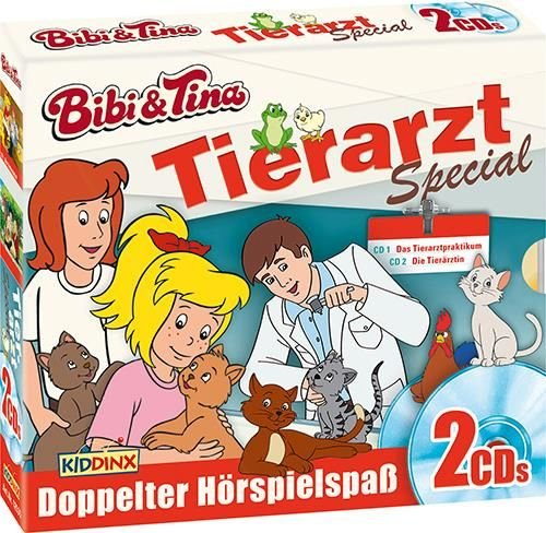 Price comparison product image Tierarztpraktikum / Tieraer