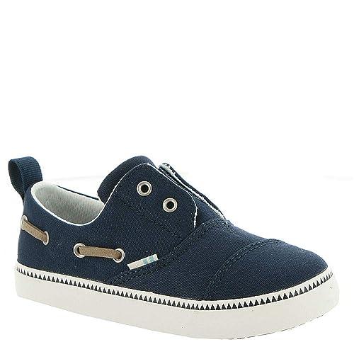 Toms Tiny Pasadena, Zapatillas sin Cordones Unisex Niños: Amazon.es: Zapatos y complementos