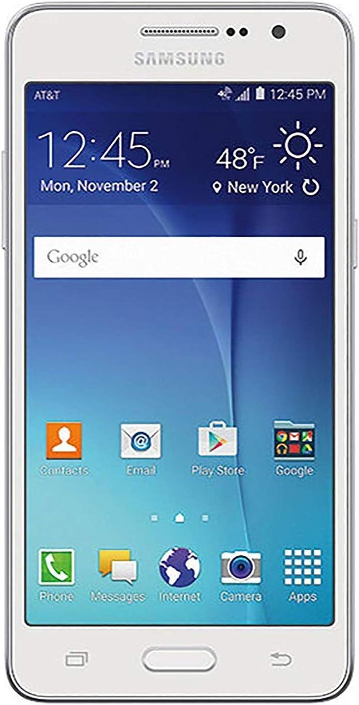 Samsung Galaxy Grand Prime G531M Desbloqueado gsm 4G LTE Quad-Core ...