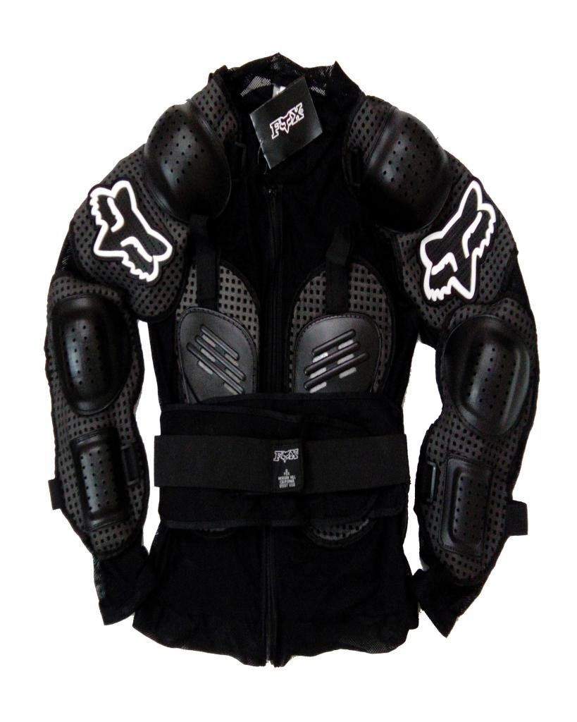 Premium Quality Fox Riding Gear Body Armor (XL)