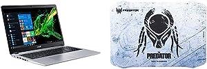 "Acer Aspire 5 Slim Laptop, 15.6"" Full HD IPS Display with Mousepad - The Predator from Fox, Regular"