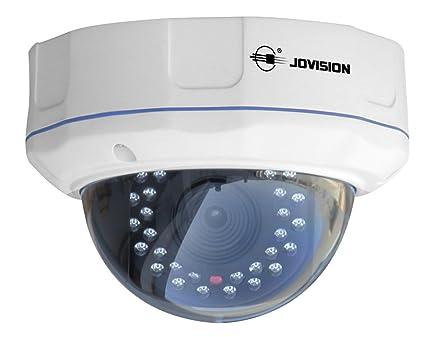 Jovision Full HD POE Cámara IP para interiores y exteriores, tipo: JVS – Cámara