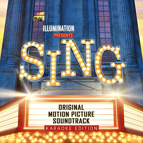 Top 10 best sing soundtrack cd karaoke: Which is the best one in 2019?
