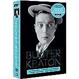 Coffret Buster Keaton [COMBO BRD/DVD] 2016 [Blu-ray]