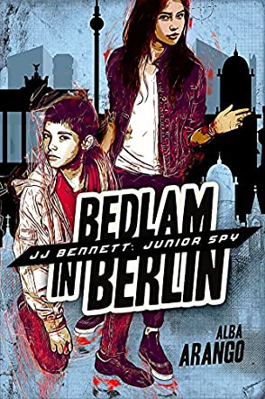 Bedlam in Berlin