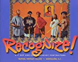 img - for Recognize! Hip Hop and Contemporary Portraiture by Brandon Brame Fortune (2008-02-01) book / textbook / text book