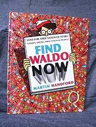 Find Waldo Now