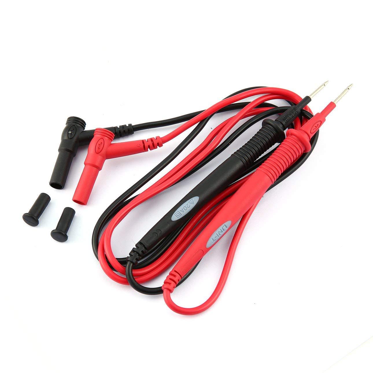 UNI-T Sonde per test universali Pin Pin Digital Multimeter Needle Tip Tester of Ballylelly