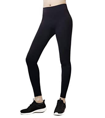 85e84d3a487a55 YPL Seamless Slim Legging Technological Yoga Pants Knitwear Tummy Control  Tights Workout & Gym (Free