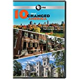 10 That Changed America [Import]