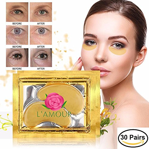 Eye Mask Gold Collagen - 1