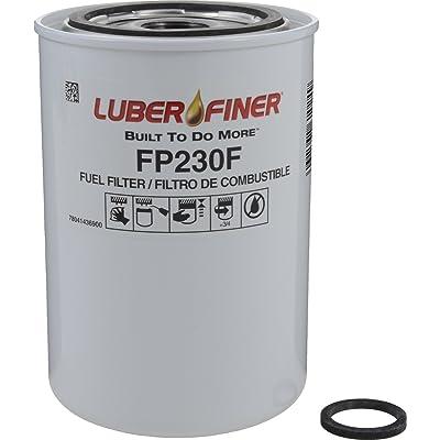 Luber-finer FP230F Heavy Duty Fuel Filter: Automotive