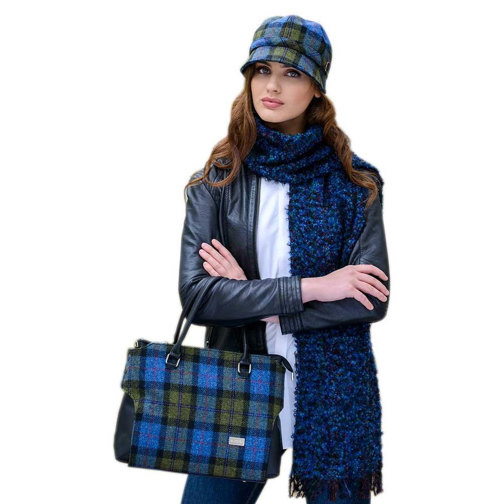 期間限定特別価格 Mucros Mucros Weavers レディース HAT レディース HAT B07766XKWT, 季乃杜(ときのもり):8232e0b5 --- obara-daijiro.com
