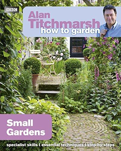 Cheap  Alan Titchmarsh How to Garden: Small Gardens
